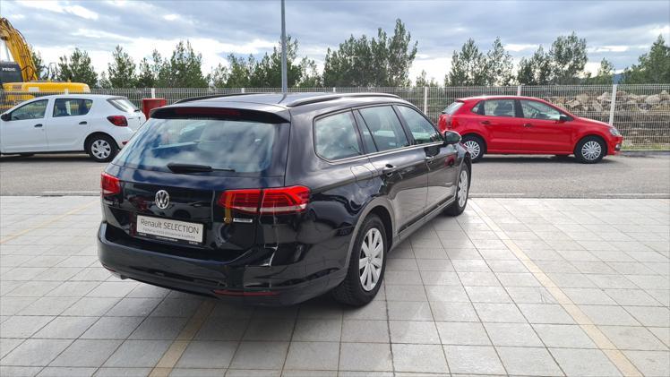 VW Passat Variant 1,6 TDI BMT Trendline