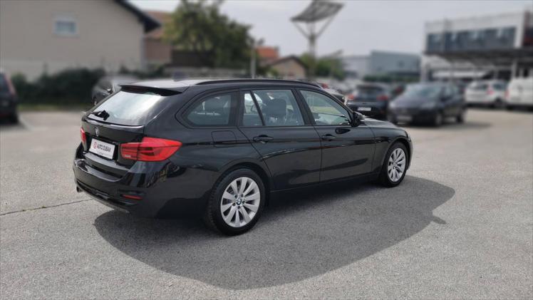 Rabljeni automobil na prodaju iz oglasa 64136 - BMW Serija 3 318d Advantage Touring AT 5 vrata