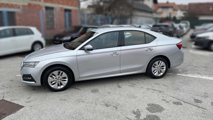 Škoda Octavia 2,0 TDI Ambition