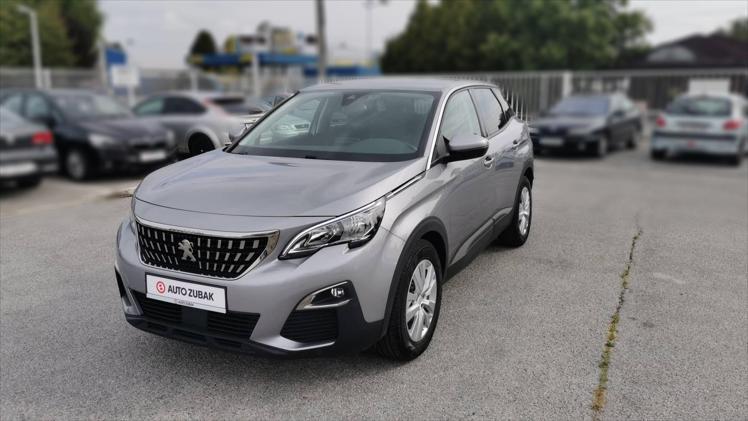 Rabljeni automobil na prodaju iz oglasa 64134 - Peugeot 3008 3008 1,5 BlueHDI 130 S&S Active