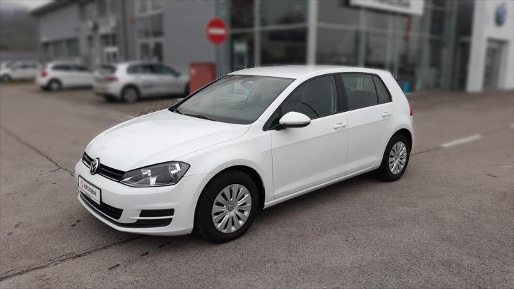 VW GOLF 1,6 TDI