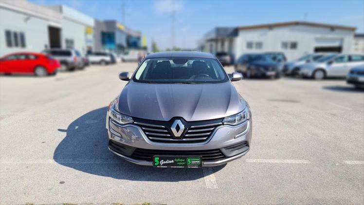 Renault Talisman Energy dCi 110 Life