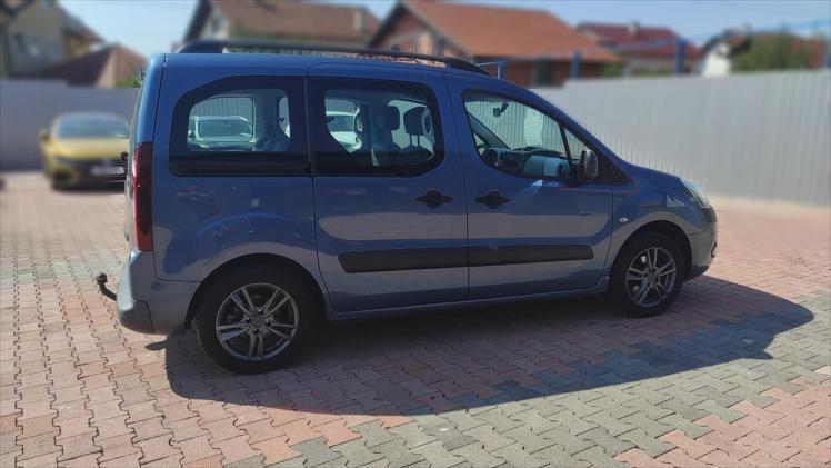 Citroën Berlingo 1,6 HDI Attraction