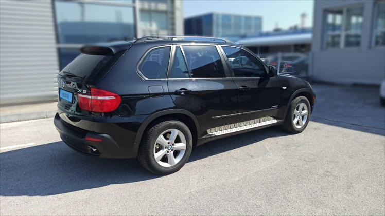 Rabljeni automobil na prodaju iz oglasa 63929 - BMW Serija X5 X5 35dXdrive