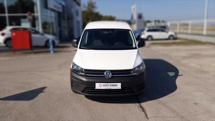 VW Caddy Kombi Van 4 vrata