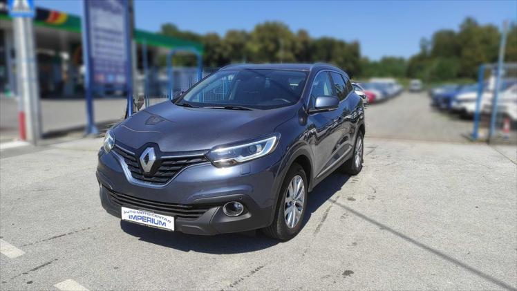 Rabljeni automobil na prodaju iz oglasa 63979 - Renault Kadjar Kadjar dCi 130 Energy Xmod