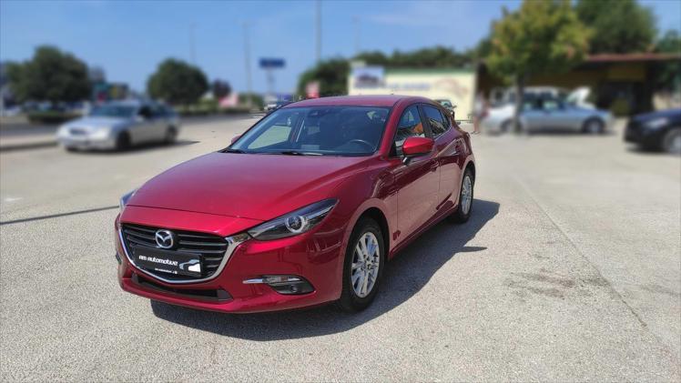 Rabljeni automobil na prodaju iz oglasa 64172 - Mazda Mazda3 Mazda3 Sport G120 Attraction