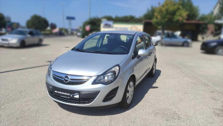 Rabljeni automobil na prodaju iz oglasa 64097 - Opel Corsa Corsa Enjoy Plus 1,3 CDTI
