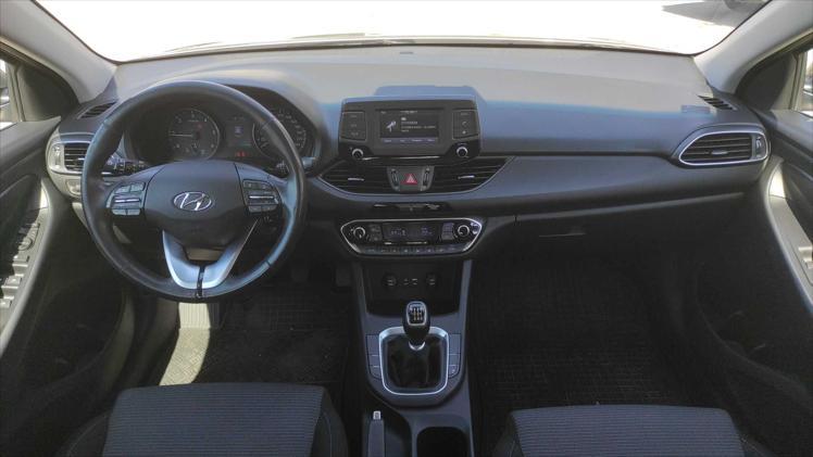 Hyundai i30 1,6 CRDi 95 Style Plus