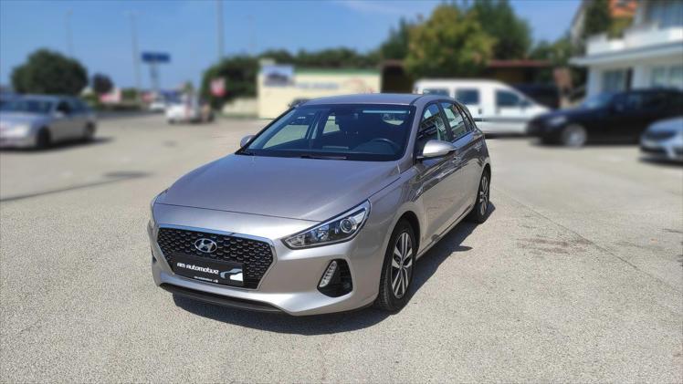 Rabljeni automobil na prodaju iz oglasa 64098 - Hyundai i30 i30 1,6 CRDi 95 Style Plus