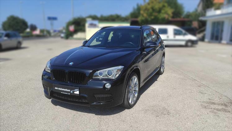 Rabljeni automobil na prodaju iz oglasa 64100 - BMW Serija X1 X1 Xdrive 25d