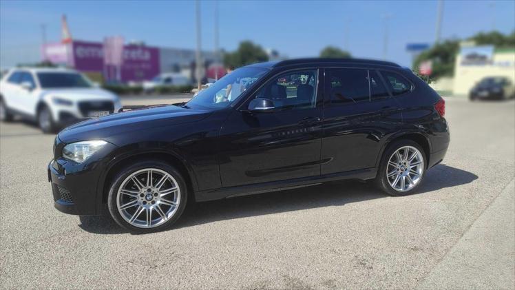 BMW X1 Xdrive 25d