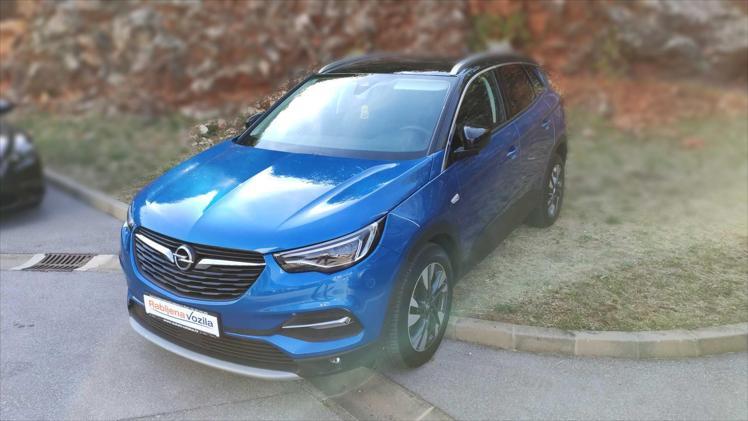 Rabljeni automobil na prodaju iz oglasa 64008 - Opel Grandland X Grandland X 1,6 CDTI Innovation Start/Stop
