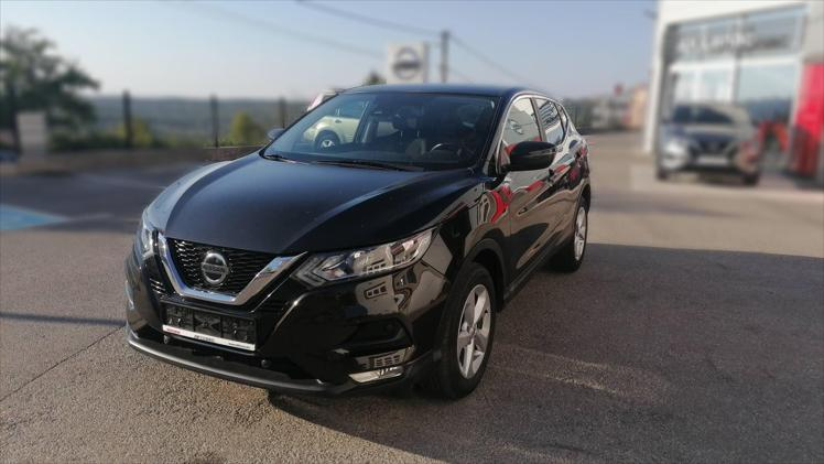 Rabljeni automobil na prodaju iz oglasa 64004 - Nissan Qashqai Qashqai 1,3 DIG-T 160 Acenta DCT