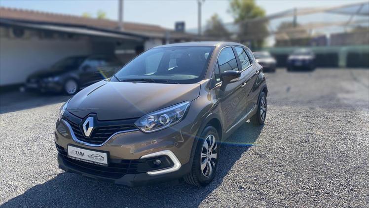 Rabljeni automobil na prodaju iz oglasa 64032 - Renault Captur Captur dCi 90 Energy Intens