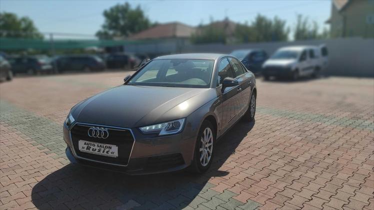 Rabljeni automobil na prodaju iz oglasa 64047 - Audi A4 A4 2,0 TDI ultra Dynamic S tronic