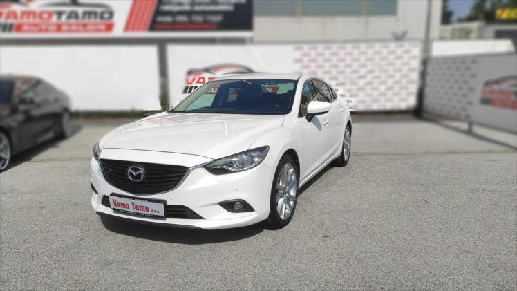 Mazda Mazda6 CD150 Revolution