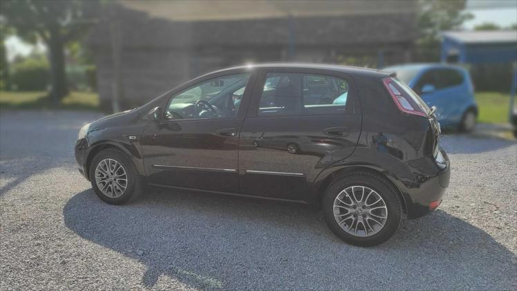 Fiat Punto Evo 1,3 Multijet 16V