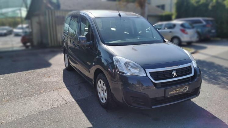 Peugeot Partner Tepee 1,6 BlueHDi 100 S&S Active