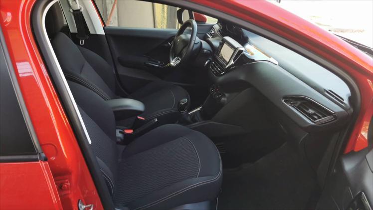 Peugeot 208 1,6 BlueHDi 75 Active