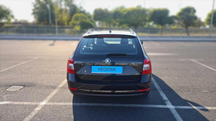 Škoda Octavia Combi 1.6 TDI DSG Ambition