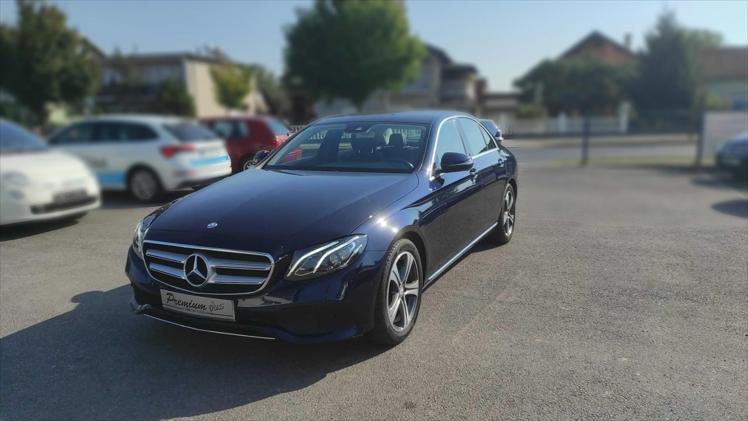 Rabljeni automobil na prodaju iz oglasa 64088 - Mercedes-Benz E-Klasa E 220 d Aut.