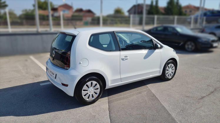 VW Up 1,0