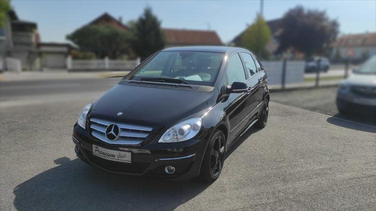Rabljeni automobil na prodaju iz oglasa 64094 - Mercedes-Benz B-Klasa B 180 CDI