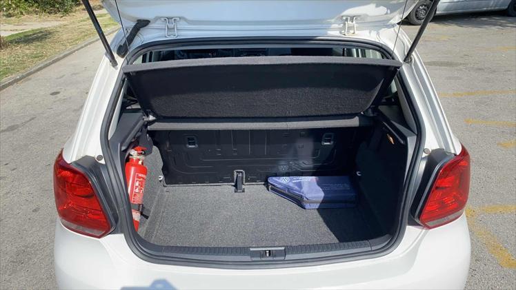VW Polo 1,4 Trendline