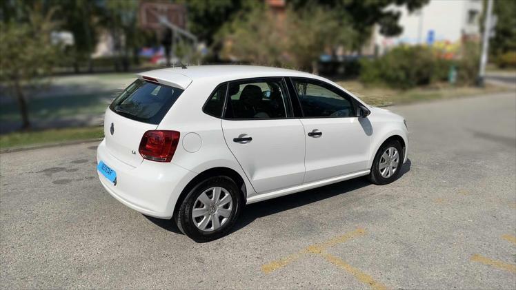 Rabljeni automobil na prodaju iz oglasa 64093 - VW Polo Polo 1,4 Trendline