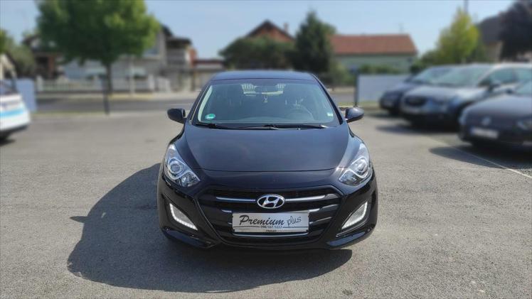 Hyundai i30 1,6 CRDi iLike