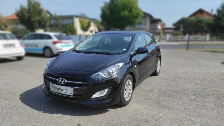 Rabljeni automobil na prodaju iz oglasa 64099 - Hyundai i30 i30 1,6 CRDi iLike