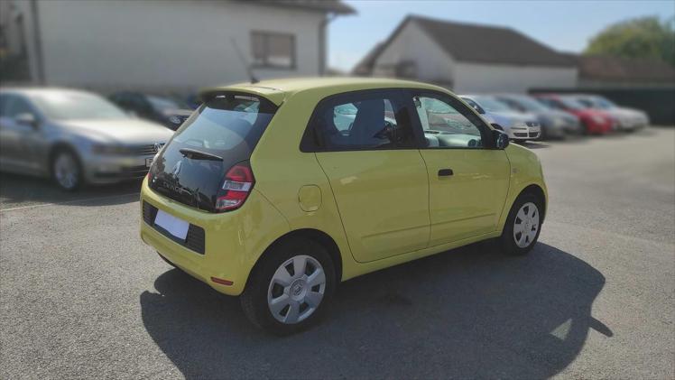 Rabljeni automobil na prodaju iz oglasa 64127 - Renault Twingo Twingo SCe 70 Expression Start&Stop