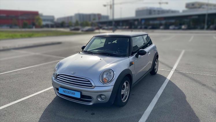 Rabljeni automobil na prodaju iz oglasa 64107 - MINI MINI Mini Cooper D