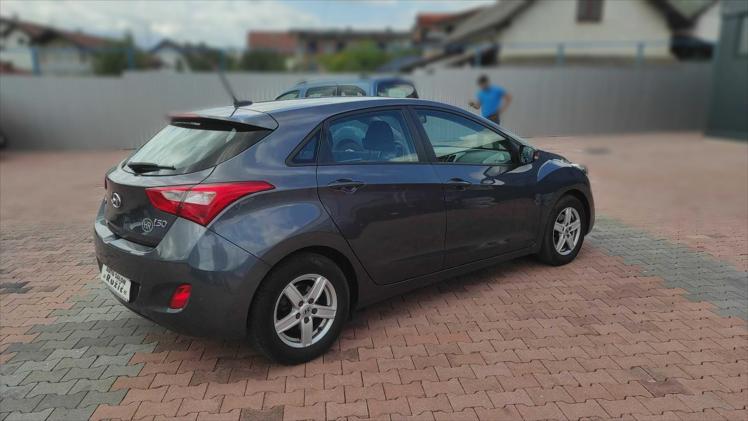 Rabljeni automobil na prodaju iz oglasa 64201 - Hyundai i30 i30 1,6 CRDi iThink