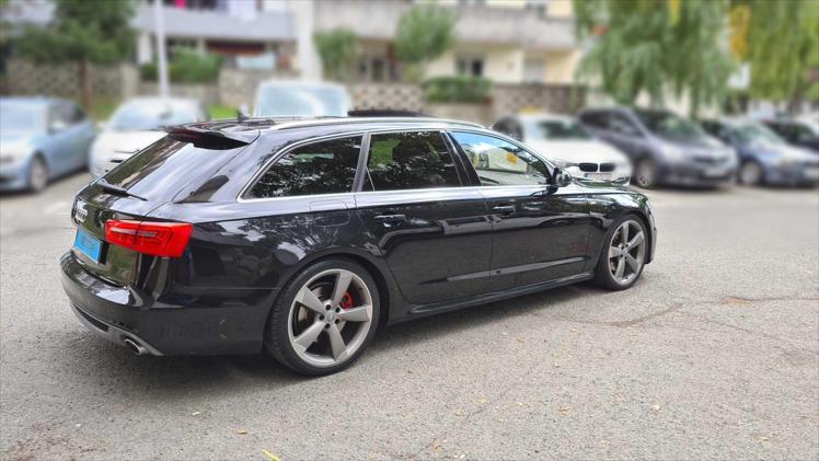 Rabljeni automobil na prodaju iz oglasa 64202 - Audi A6 A6 Avant 3,0 TDI quattro S-tronic