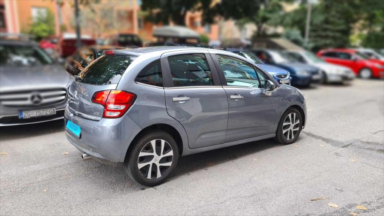 Rabljeni automobil na prodaju iz oglasa 64209 - Citroën C3 C3 1,6 e-HDi Exclusive