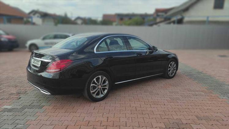 Used 64300 - Mercedes-Benz C-Klasa C 220 BlueTEC Exclusive Aut. cars