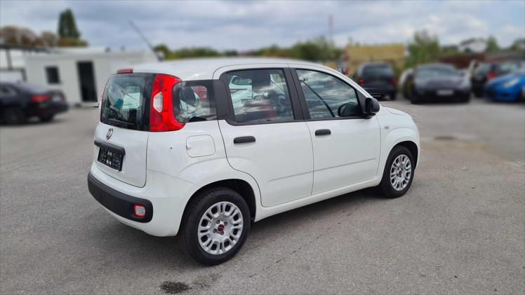 Used 64332 - Fiat Panda Panda 1,3 Multijet Easy cars