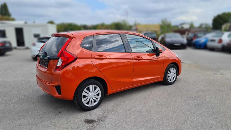 Used 64331 - Honda Jazz Jazz 1,3 i-VTEC Trend cars