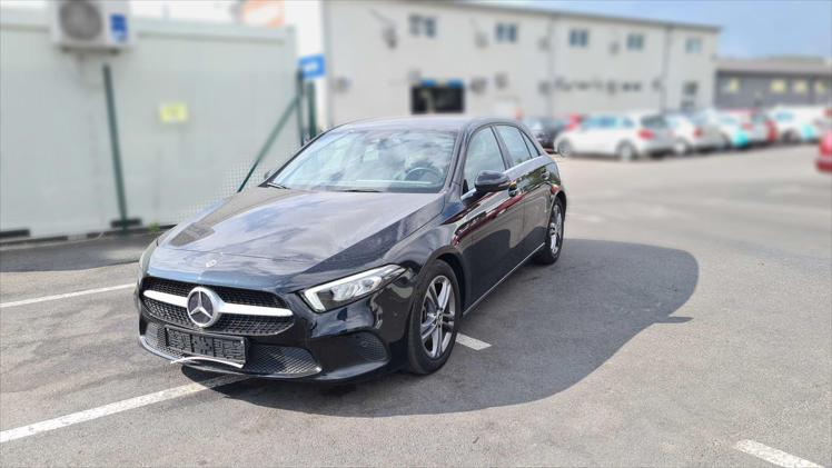 Used 64330 - Mercedes-Benz A-Klasa A 180 d Aut. cars