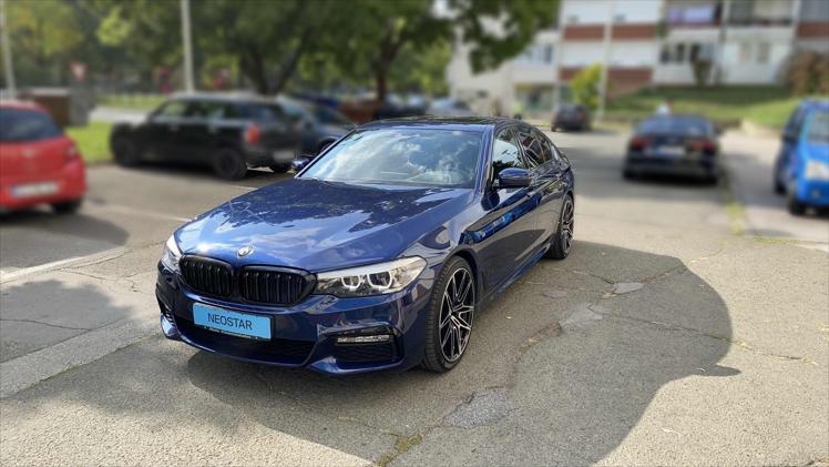 Used 64305 - BMW Serija 5 530d Aut. M Sport  cars