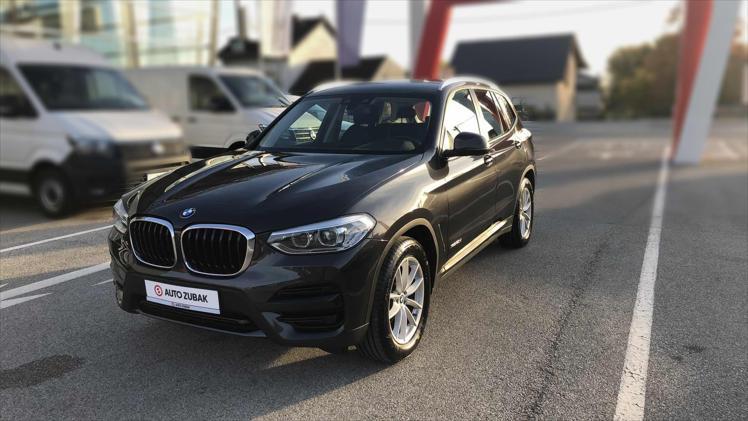 Used 64952 - BMW Serija X3 X3 xDrive 20d Advantage Aut. cars