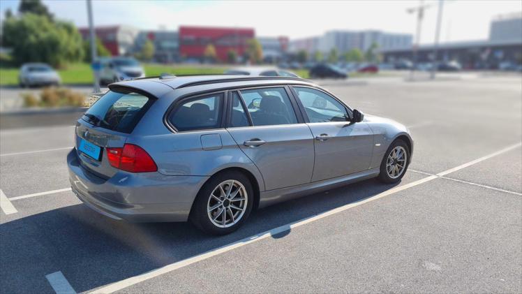 Used 64308 - BMW Serija 3 316d Touring cars