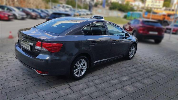 Used 64325 - Toyota Avensis Avensis 2,0 D-4D Luna cars