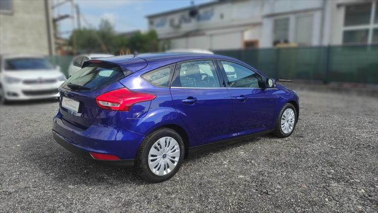 Used 64319 - Ford Focus Focus 1,5 TDCi Business cars