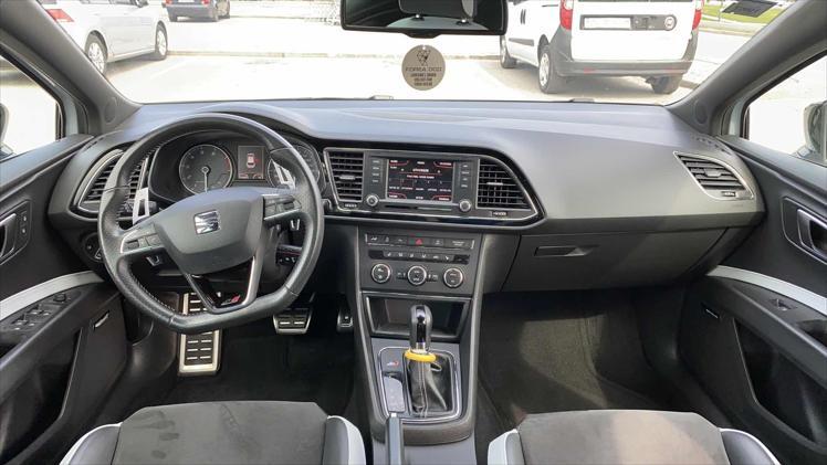 Seat Leon 2,0 TSI Cupra Start&Stop DSG
