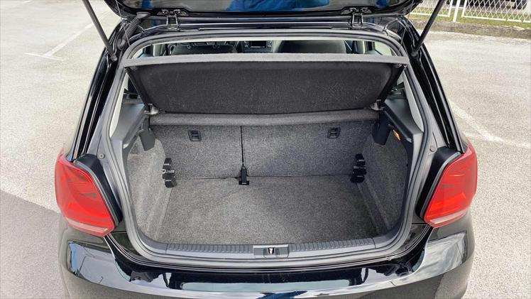 VW Polo 1,4 TDI BMT Comfortline