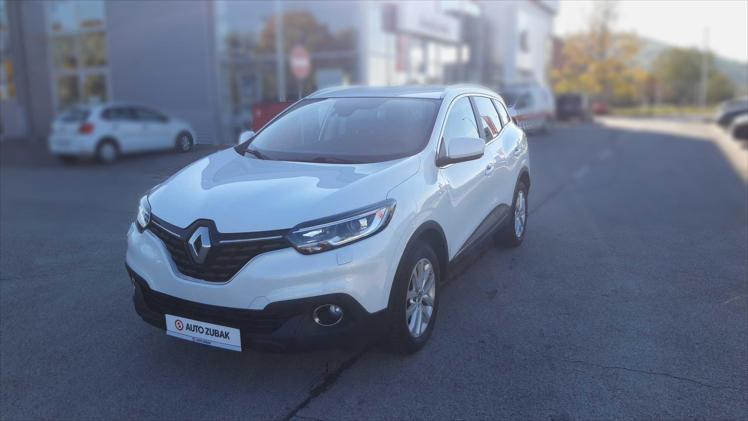 Used 64847 - Renault Kadjar Kadjar dCi 110 Business Energy Aut. 5 vrata cars