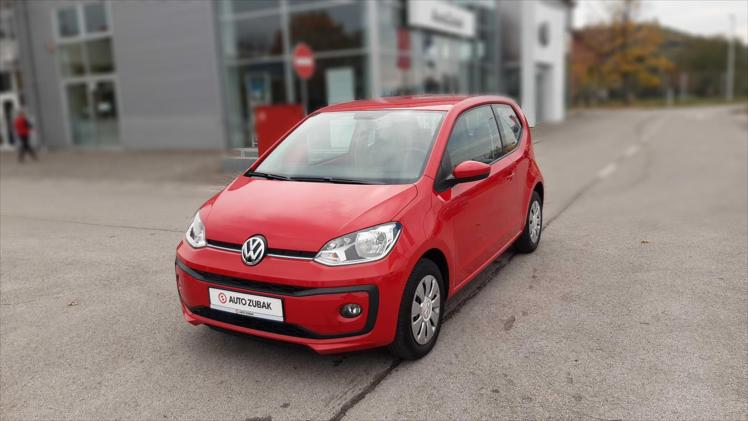 Used 64901 - VW Up Up 1,0 move up! cars